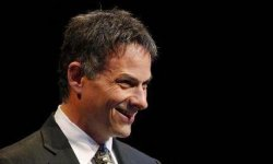 Portrait de David Einhorn