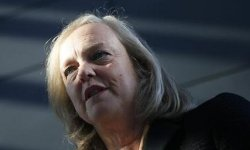 Portrait de Meg Whitman