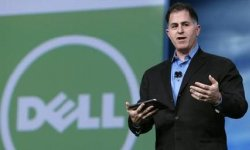 Portrait de Michael Dell