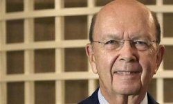 Portrait de Wilbur Ross